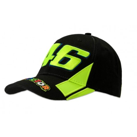 cappellino VR 46