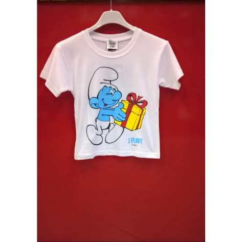 maglietta PUFFI