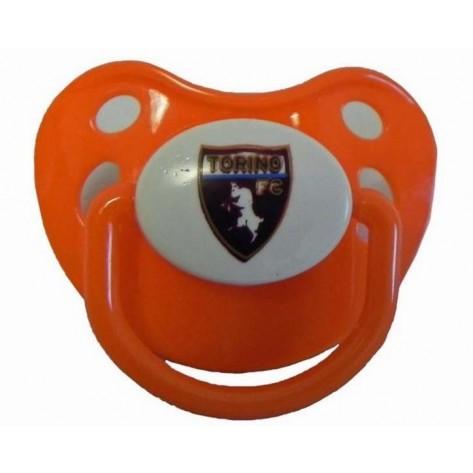 Succhietto, ciuccio FC Torino Prodotto ufficiale