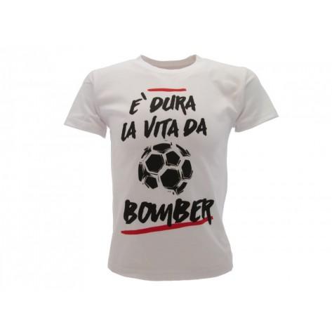 E' DURA LA VITA DA BOMBER