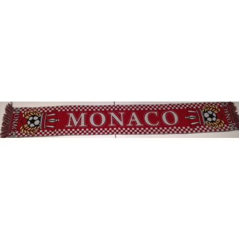 sciarpa jacquard MONACO