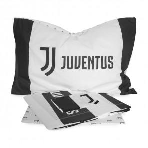 Completo letto matrimoniale Juventus Fc