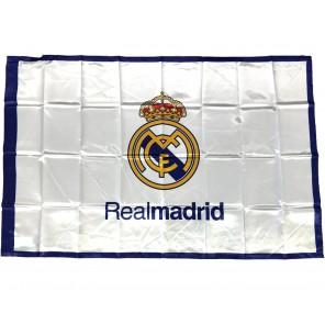 BANDIERA REAL MADRID