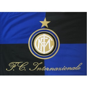 bandiera F.C. INTERNAZIONALE