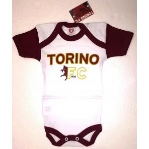 body tutina pagliaccetto TORINO F.C.