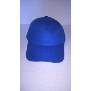 cappellino senza scritte