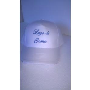 cappellino LAGO DI COMO