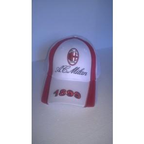 cappellino MILAN prodotto ufficiale