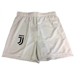 Pantaloncini  Pantaloncino Juventus Juve Replica Ufficiale Bambino Uomo Adulto Bianchi