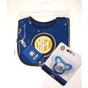set bavaglino + succhietto inter