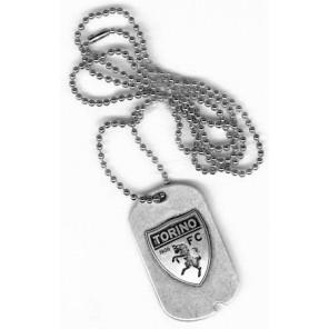 collana mostrina militare antichizzata TORINO