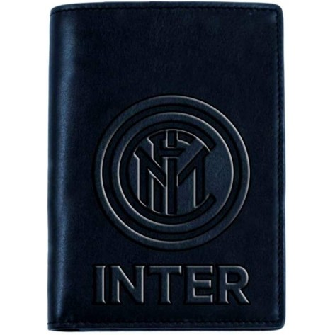 Portafoglio Inter F.C.Internazionale Ufficiale