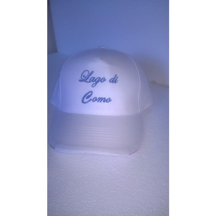 Calcio Sport Shop cappellino LAGO DI COMO - TURISTICO Calcio Sport Shop