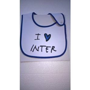 bavaglina INTER prodotto ufficiale