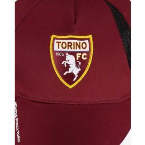 Torino F.C. Cappello Cappellino con Visiera Berretto Bambino (Joma Prodotto Ufficiale)