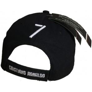 CR7 MUSEU Cappello Cristiano Ronaldo Originale Ufficiale Cappellino
