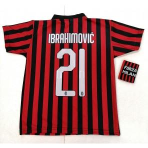 Maglia Ibrahimovic 21